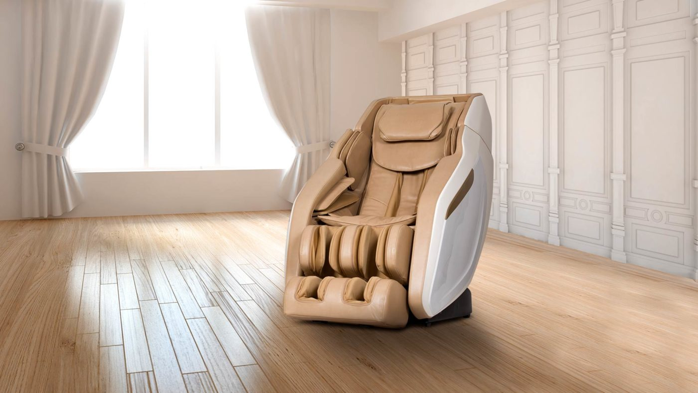 Z5massagechair-Bej